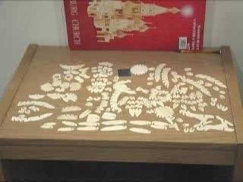 woodcraft construction kit owl instructions 1