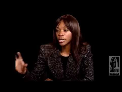 Dr  Dambisa Moyo  Let My People Go 1