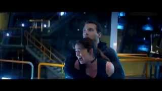 Terminator  Genisys Official Trailer #2 2015   Arnold Schwarzenegger Movie HD