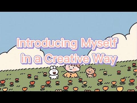 Introducing Myself in