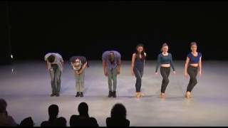 Jazz Roots Dance Company - All Blues