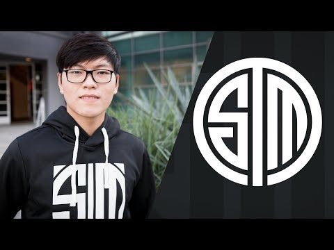 TSM MikeYeung - 'We'll do better for sure in the next weeks' // blames poor team read on the meta