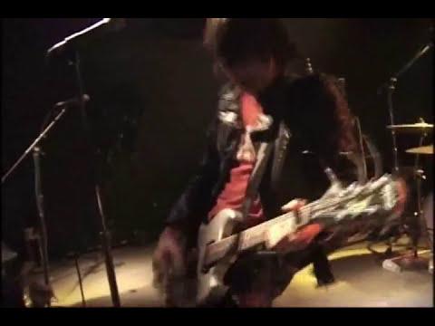 GUITAR WOLF - レッドロカビリー(Live at 世界)