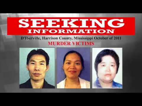 Seeking Information in Triple Murder Case