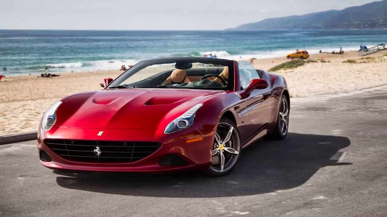 ferrari california t adds handling speciale package youtube. Black Bedroom Furniture Sets. Home Design Ideas
