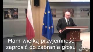 Relacja z wernisażu wystawy ,,Kolory prawosławia. Polska