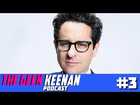 JJ Abrams To Direct Star Wars Episode 9 , The Last Jedi Theories, & YouTube Tips With Colton