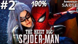 Zagrajmy w Spider-Man: The Heist DLC (100%) odc. 2 - Jak za dawnych czasów