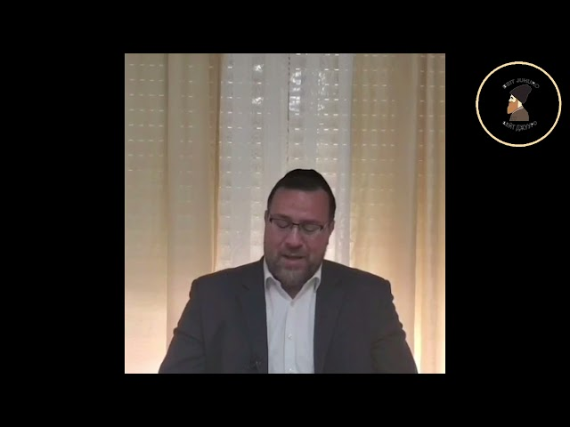 Недельная глава  - глава Корах/ Weekly Torah Portion - Korach