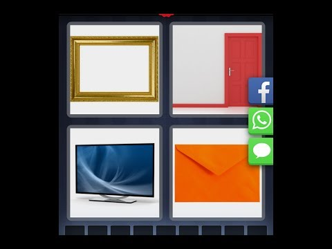 4 Images 1 Mot Niveau 1896 Hd Iphone Android Ios
