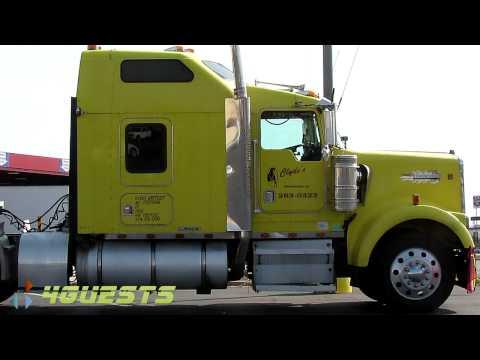 Clyde's Trucking, Sandpoint Idaho