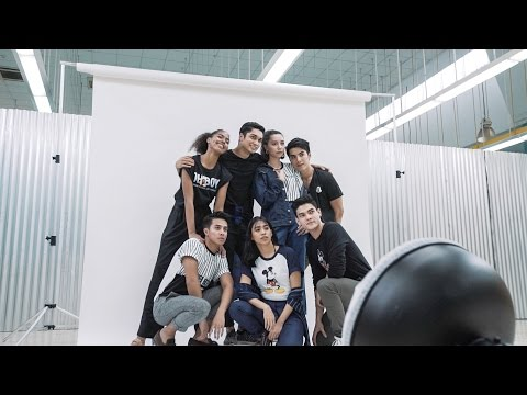 SM Youth Go-See Season 2 Episode 2: Mickey And The Mall Of Asia