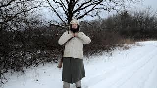 Зимний комплект Вермахт 1944 год / Wehrmahts Winter Uniform 1944