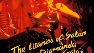 Diamanda Galás - The Litanies of Satan