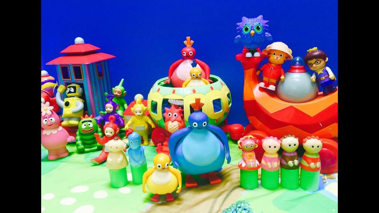 Toys And Treasures : Welcome to our channel tiny treasures and toys youtube