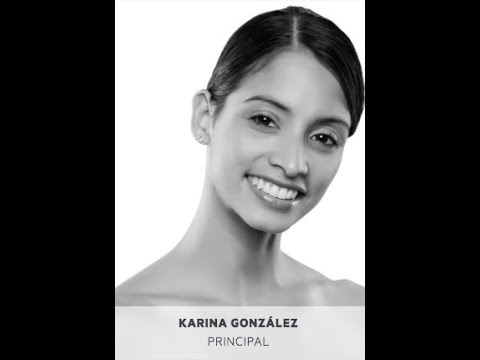 Houston Ballet's Karina Gonzalez's Dancer Chat