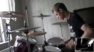 Fall Out Boy - Music Or The Misery: Drum Cover