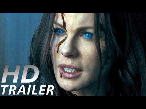 Underworld 5 Blood Wars Trailer Deutsch German Hd Youtube