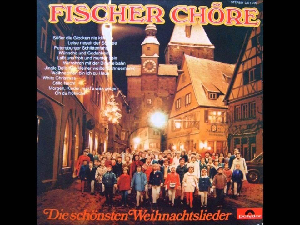 Weihnachtslieder Modern Deutsch.10 German Christmas Songs To Know