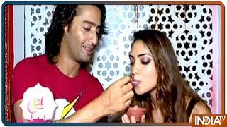 Ada Khan, Shaheer Sheikh And Other TV Stars Celebrate Eid