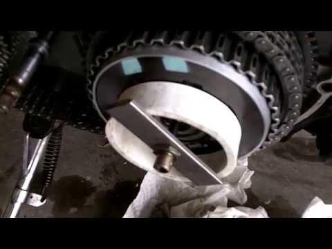 Harley Davidson VTwin Clutch Spring Compressor Tool