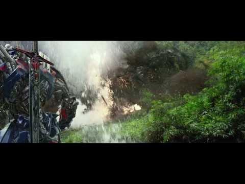 Transformers : Age of Extinction Trailer B ซับไทย