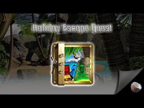 Holiday Escape Quest for PC- Free download in Windows 7/8/10