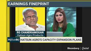 Higher Finance Costs Impact Hatsun Agro's Profit