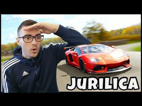 FORZA HORIZON 4 :: OVO JE PRAVA JURILICA! thumbnail