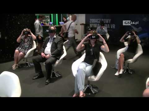 RMultikino VR W Szczecinie. Wirtualna Rzeczywistość W Kinie