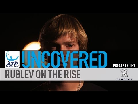 Rublev Everything Is Possible Uncovered 2017