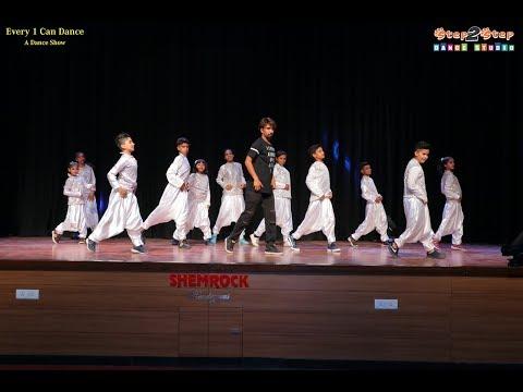 Teri Yaadon Se   Tamanche Pe Disco   Dance Performance   Step2Step Dance Studio