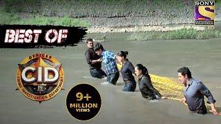 Best of CID (सीआईडी) - Series Of Unfortunate Sins - Full Episode