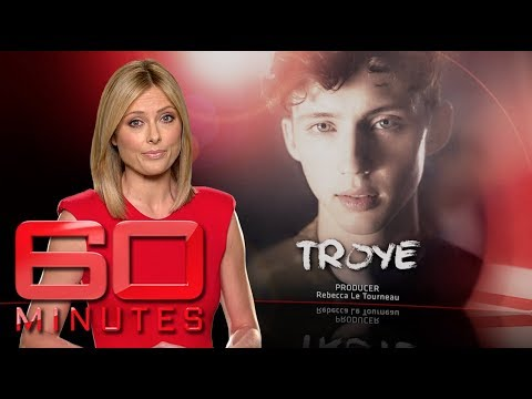 Troye Sivan  (2015) - The World's Second Most Influential Young Person | 60 Minutes Australia