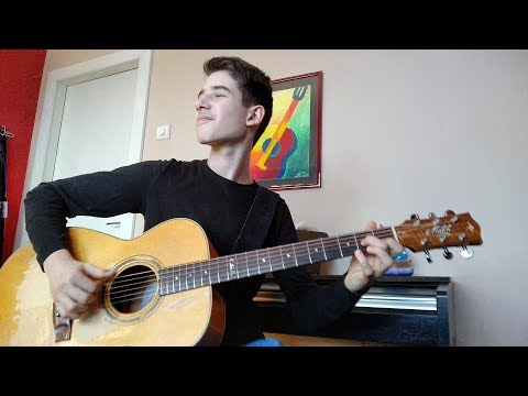 Frano - Crosstown Traffic (Jimi Hendrix) [fingerstyle guitar] LGF 2019. Announcement