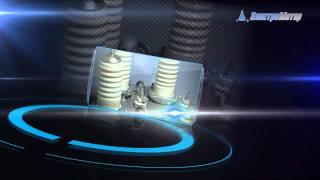 видео Сухие трансформаторы: технические характеристики