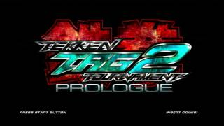 Tekken Hybrid: Tekken Tag Tournament 2 Prologue - Opening (AC) - HD 720p