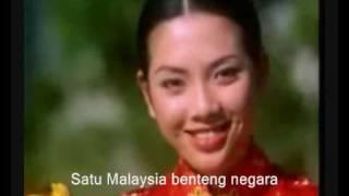 1 Malaysia - Lagu Patriotik