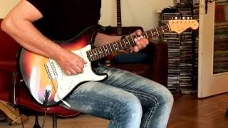 2013 Fender Custom Shop 1964 Stratocaster closet classic, Part2