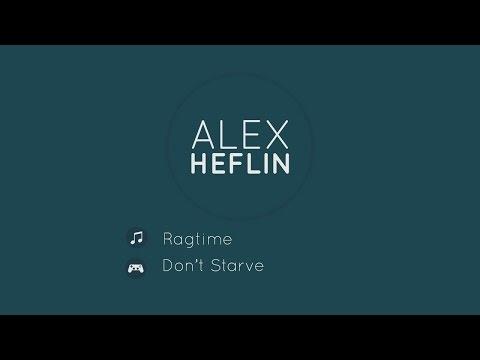 Ragtime - Don't Starve [Acoustic]