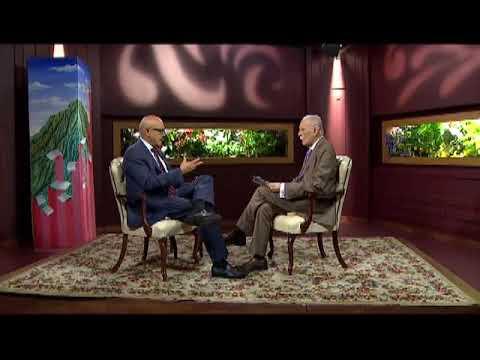 """""""José Vicente Hoy"""" entrevista a Jorge Rodríguez y los Confidenciales"""