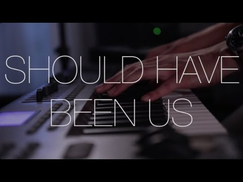 Should Have Been Us - Tori Kelly (Cover by Travis Atreo)