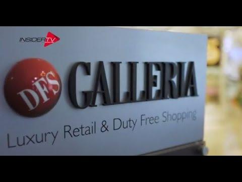 DFS Galleria | Auckland