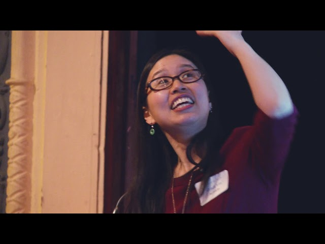 National Writers Series: Grace Lin