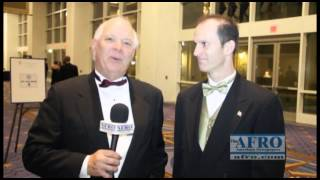 Ben Cardin (Maryland Inaugural Ball)