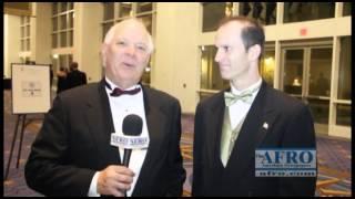 Ben Cardin (Maryland Inaugural Ball)