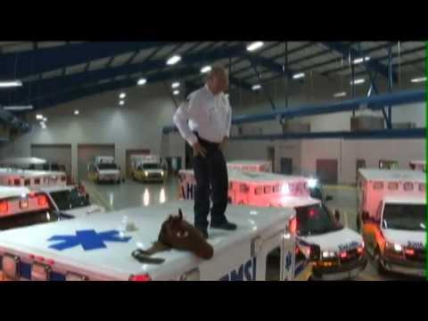 Huntsville Alabama Rockin ER - YouTube