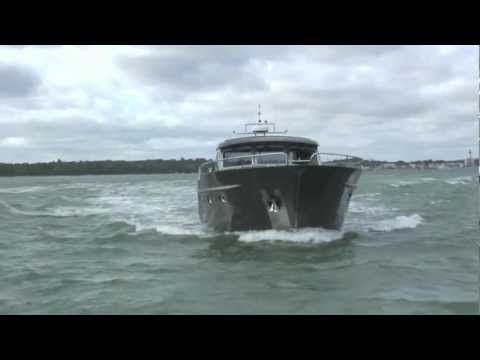 Steeler NG50 from Motor Boat & Yachting