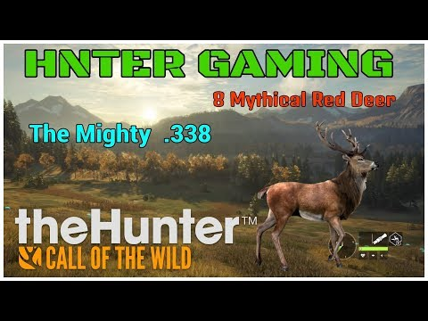 how to build stuff in thehunter call of the wild