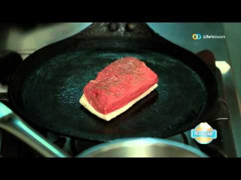 Restaurant 58. rész - Halasi étterem